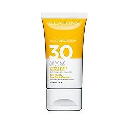 Clarins - 'Dry Touch' Sun Care SPF 30 Face Cream 50ml