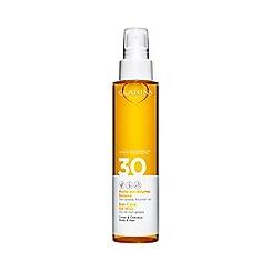 Clarins - Sun Care SPF 30 Body and Hair Oil Mist 50ml