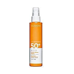 Clarins - Sun Care SPF 50 Body Lotion Spray 150ml