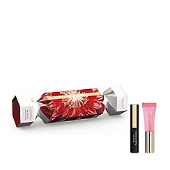 Clarins - Festive Treat Cracker for Eyes and Lips