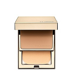 Clarins - 'Everlasting' compact powder foundation 10g