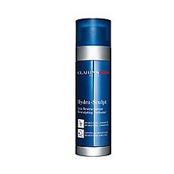 Clarins - 'ClarinsMen HydraSculpt' moisturiser 50ml
