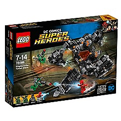 LEGO - DC Comics Super Heroes Knight crawler Tunnel Attack - 76086