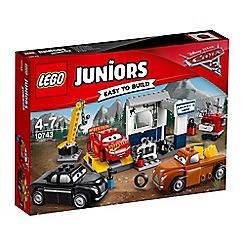 LEGO - Juniors Smokey's Garage - 10743