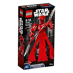 LEGO - Star Wars Elite Praetorian Guard - 75529