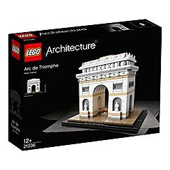 LEGO - Architecture Arc de Triomphe - 21036
