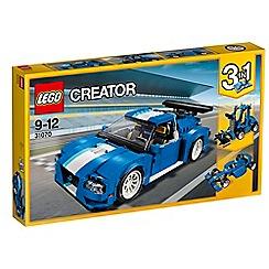 LEGO - Creator - Turbo Track Racer - 31070