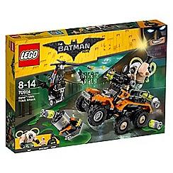 LEGO - Batman - Bane Toxic Truck Attack - 70914
