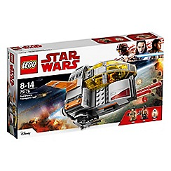 LEGO - Star Wars Resistance Transport Pod - 75176