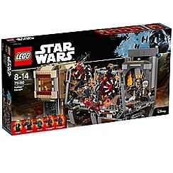 LEGO - Star Wars - Rathtar Escape - 75180