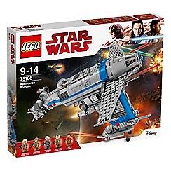 LEGO - Star Wars Resistance Bomber - 75188
