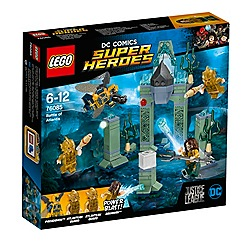 LEGO - DC Comics Super Heroes Battle of Atlantis - 76085