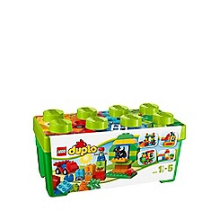 LEGO - Duplo All-In-One-Box-Of-Fun - 10572