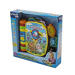 VTech Baby - Nursery rhymes book
