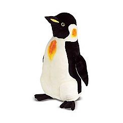Melissa & Doug - Penguin - Plush