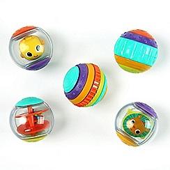 Bright Starts - Activity Balls