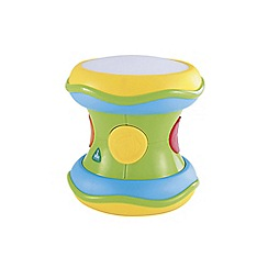 Early Learning Centre - Light & Sound Drum Set