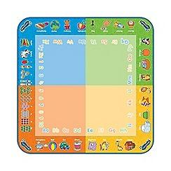 Tomy - Classic Colour Aquadoodle Mat