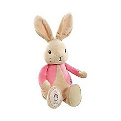 Beatrix Potter - Peter Rabbit My First Flopsy Plush