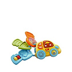 VTech Baby - My First Car Key Rattle