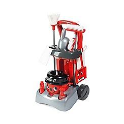 Casdon - Deluxe Henry Cleaning Trolley