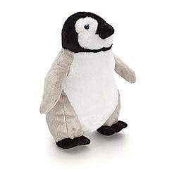 Keel - 30cm baby emperor penguin soft toy