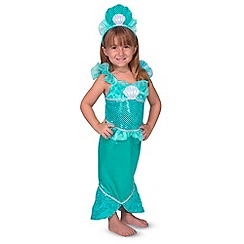 Melissa & Doug - Mermaid Costume