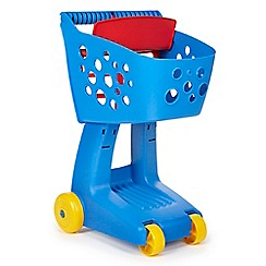 Little Tikes - Lil' Shopper - Blue