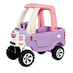 Little Tikes - Cozy truck princess