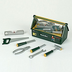 Theo klein - Work box tool set