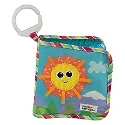 Lamaze - Classic Discovery Book