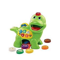 VTech Baby - Feed Me Dino