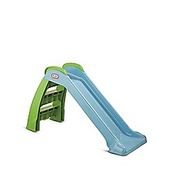 Little Tikes - First slide blue