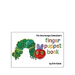 Penguin - The Very Hungry Caterpillar Finger Puppet Book