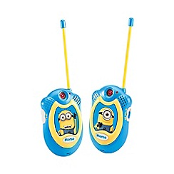 Despicable Me - Walkie-Talkies