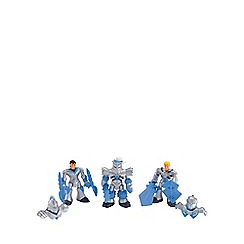 Early Learning Centre - Blue knights set