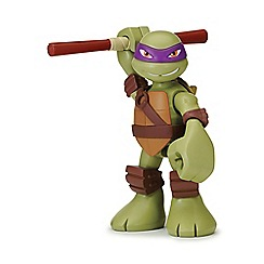 Teenage Mutant Ninja Turtles - Half-Shell Heroes Talking Figure - Donnie