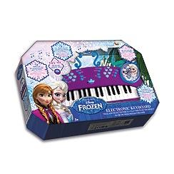 Disney Frozen Keyboard