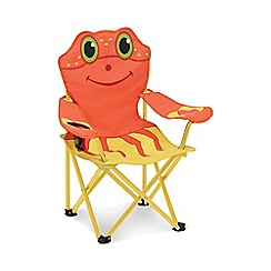 Melissa & Doug - Clicker crab chair