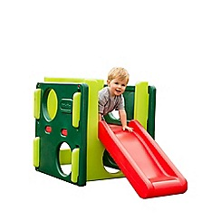Little Tikes - Junior Activity Gym (Evergreen)