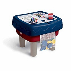 Little Tikes - Easy-store Sand & Water Table