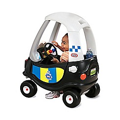Little Tikes - Patrol Police Car