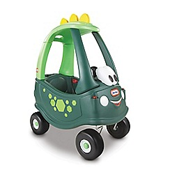 Little Tikes - Cosy Coupe - Dino