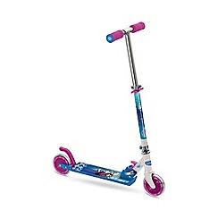 Disney Frozen - 2 wheeled scooter