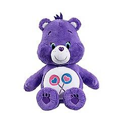 Care Bears - Large Plush Share Bear