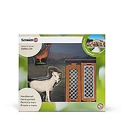 Schleich - Small Farm Animal Set
