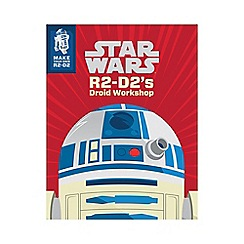 Star Wars - Star Wars R2-D2's Droid Workshop: Make Your Own R2-D2