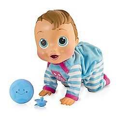 iMC Toys - Interactive doll