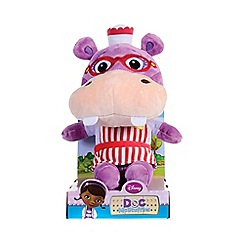Doc McStuffins - Hallie stylised soft toy in gift box