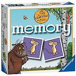 Ravensburger - Mini memory